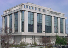 Durham County Courthouse   Waypoint Legal—North Carolina's