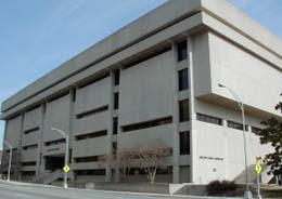 Guilford County Courthouse | Waypoint Legal—North Carolina's